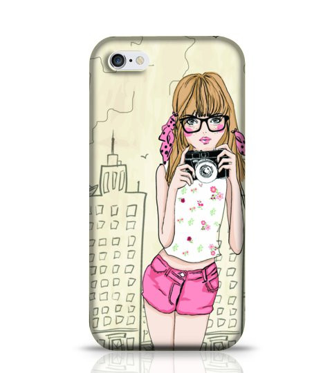 competitive price 10a12 111bf 21 Cutest Mobile Back Covers for Girls - I'm Sure Girls Love these!