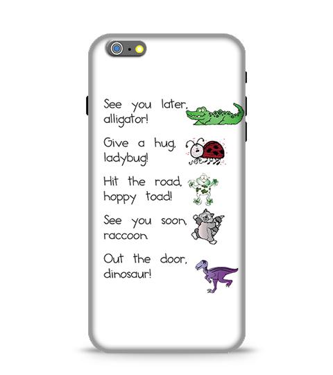 Cute Quotes Phone Case