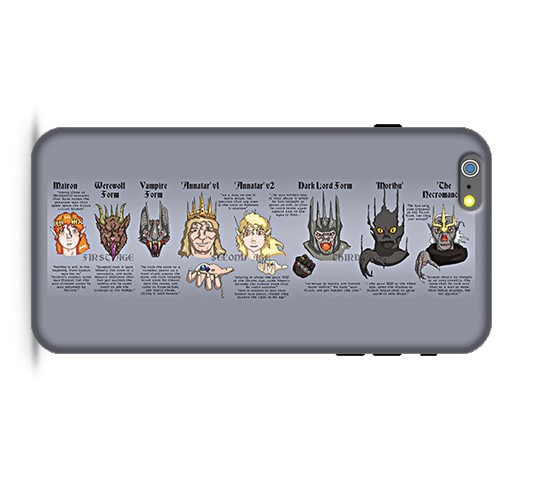 sale retailer 6cd58 b03ce 11 Best The Lord of the Rings Phone Cases and Covers in India
